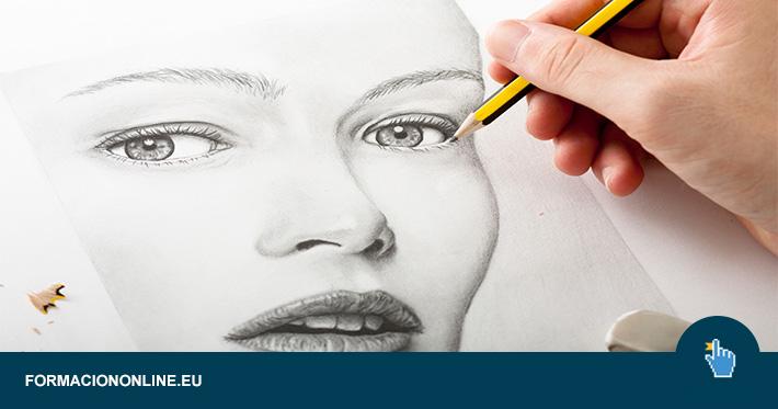 Cursos de dibujo para principiantes gratis