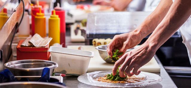 Curso De Cocina | Curso De Cocina Gratis Operaciones Basicas Subvencionado