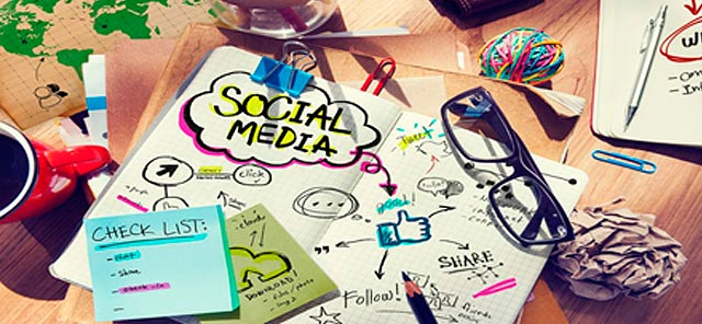 Curso de Social Media Marketing GRATIS (en inglés)