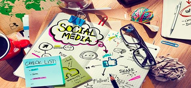 Temario del Curso de Social Media Marketing GRATIS