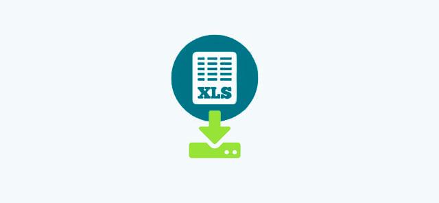 Plantillas Excel Gratis. Descarga 180 modelos listos para usar