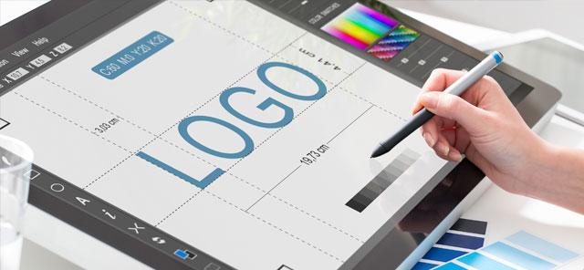 Crear logos gratis en minutos con DesignEvo