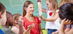 Curso de Educación Infantil Gratis Certificado. 47 clases de pedagogía online en vídeo