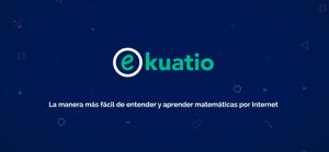 Ekuatio: Cursos para aprender matemáticas online y a tu ritmo