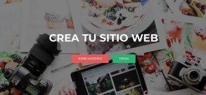¿Cómo crear una Página Web y tienda con WordPress?