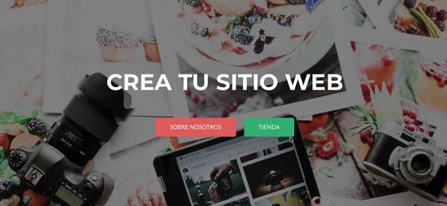 ¿Cómo crear una Página Web y tienda con WordPress 2018?