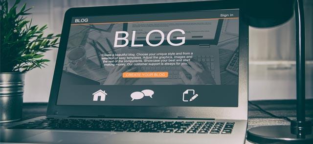 Curso de Creación de Blogs y Redes Sociales Gratis