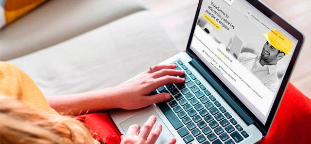El impacto de la formación online en la educación