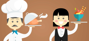 Cursos para Trabajadores de Hostelería Gratis y Online
