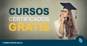 Cursos Online Gratis con Certificado. Webs y Páginas donde Encontrarlos