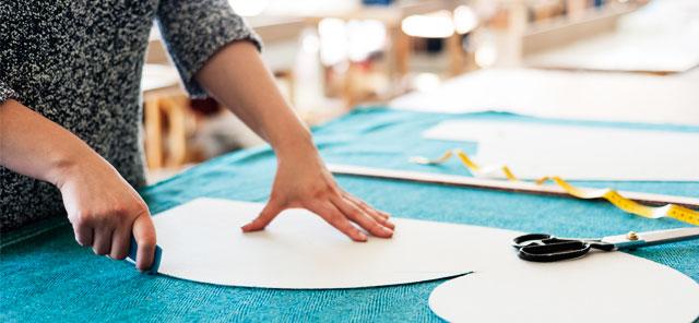 Cursos para Profesionales del Sector Textil y Confección Subvencionados Gratis