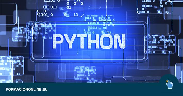 Curso de Python Gratis Online