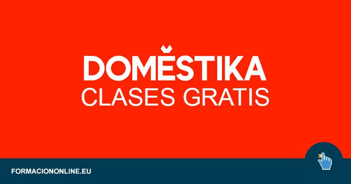 Lecciones Gratis de los Cursos de Domestika