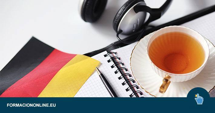 Curso de Alemán Gratis para Principiantes
