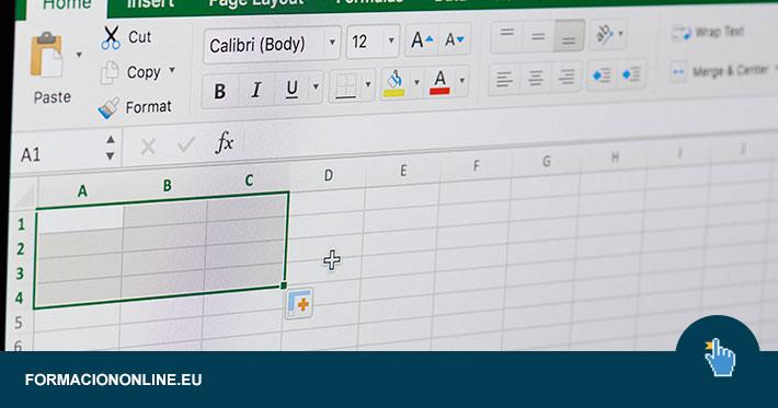 Curso Gratis de Fundamentos de Excel y Heramientas
