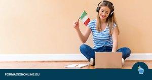 Curso de italiano gratis para el sector de la salud