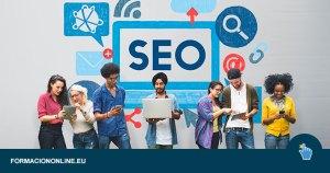 Curso de Iniciación al SEO Gratis Online Certificado