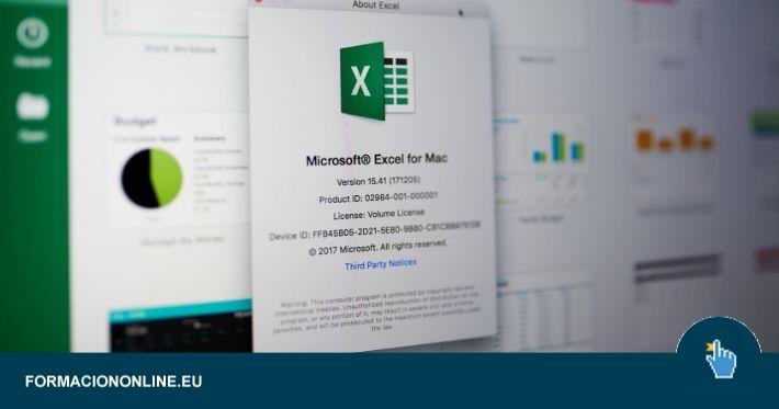 Curso Excel Total Gratis. Nivel Medio