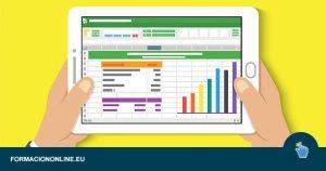 Más de 100 Cursos de Excel Gratis en Udemy