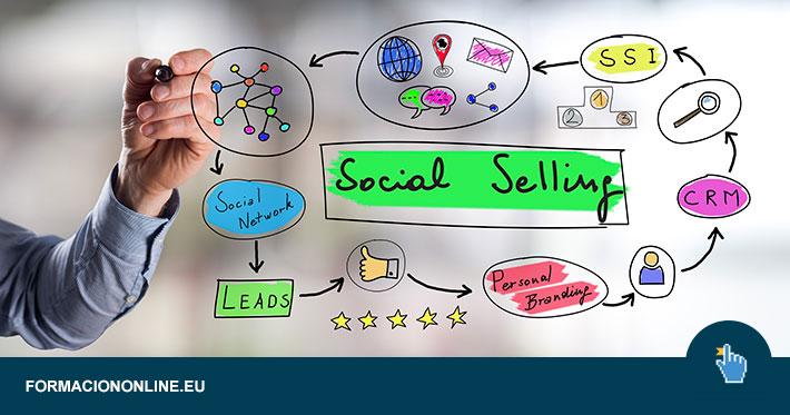 Curso MOOC Gratis de Social Selling y Ventas 3.0