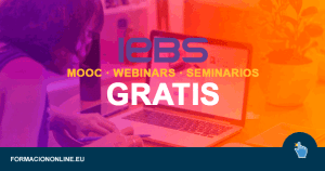 Cursos MOOC, Seminarios y Webinars de Marketing Gratis