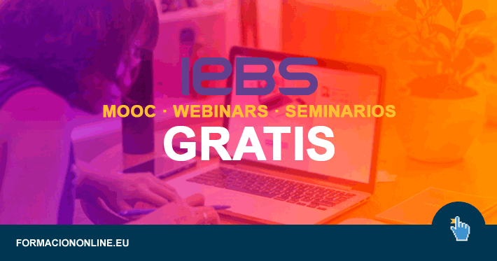 Webinars Gratis de IEBS Business School