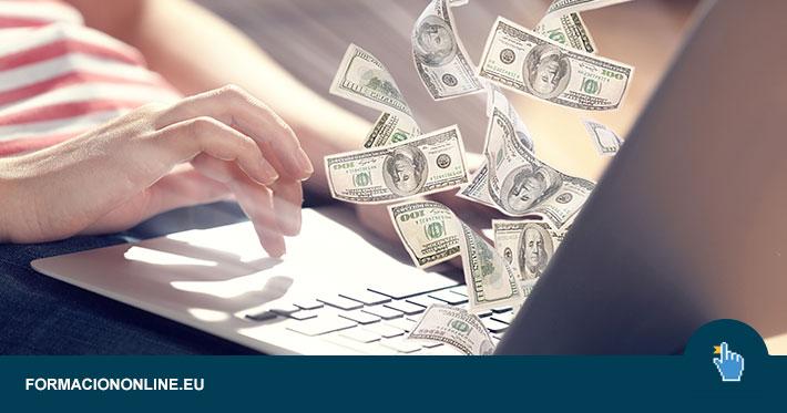 Curso sobre Cómo Hacer Dinero por Internet