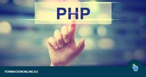 Curso Gratis de Programación Estructural en PHP