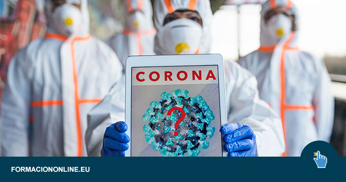 Coronavirus: Curso Gratis de la OMS sobre Detección y Prevención