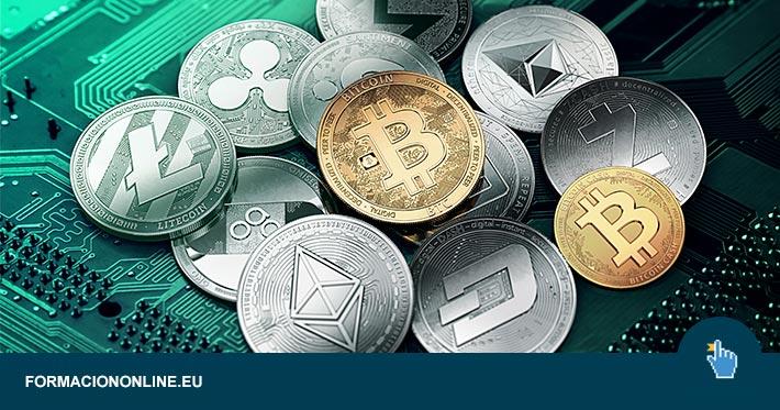 Curso MOOC de Blockchain y Criptomonedas Gratis con Diploma