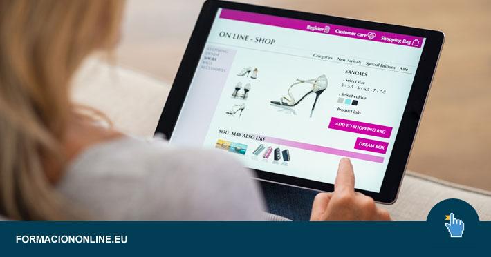 Curso gratis para crear una tienda online sin tener conocimientos de programación