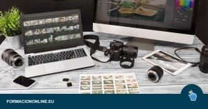 45 Cursos de Edición y Retoque Fotográfico Gratis