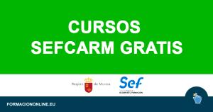SEFCARM, Cursos Inem Murcia: Qué son y Cómo apuntarse