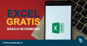 Curso de Excel Nivel Básico e Intermedio Gratis
