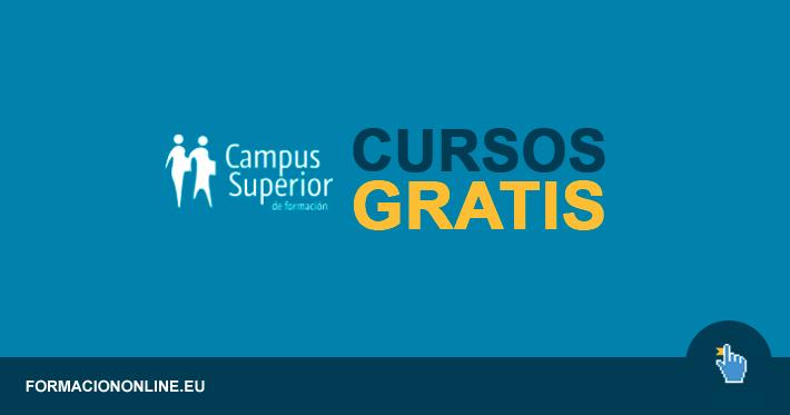 Campus Superior ofrece 4 Cursos Gratis para Trabajadores