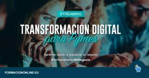 10 Cursos de Transformación Digital para Pymes y Autónomos Gratis