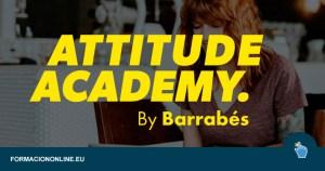 Attitude Academy: Cursos Gratis de digitalización para pymes