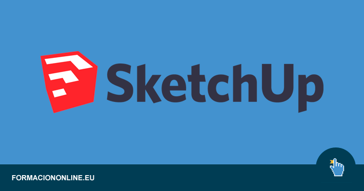 Curso de Introducción al 3D con Sketchup Make