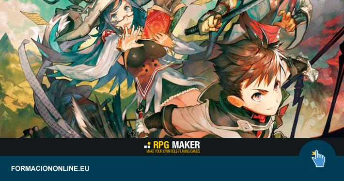 Curso para Aprender a Usar RPG Maker
