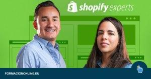 Curso de Shopify para Crear tu primera Tienda Online