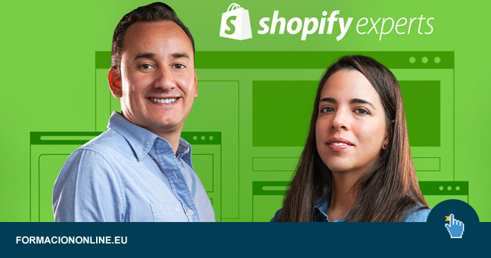 Curso de Shopify: Crea tu primera Tienda Online