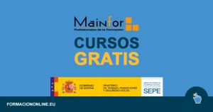 6 Nuevos Cursos Gratis para Trabajadores, Autónomos, Desempleados y afectados por ERTE