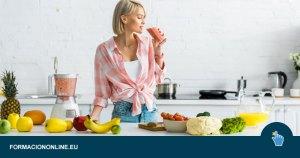 Curso de Introducción a la Nutrición Gratis