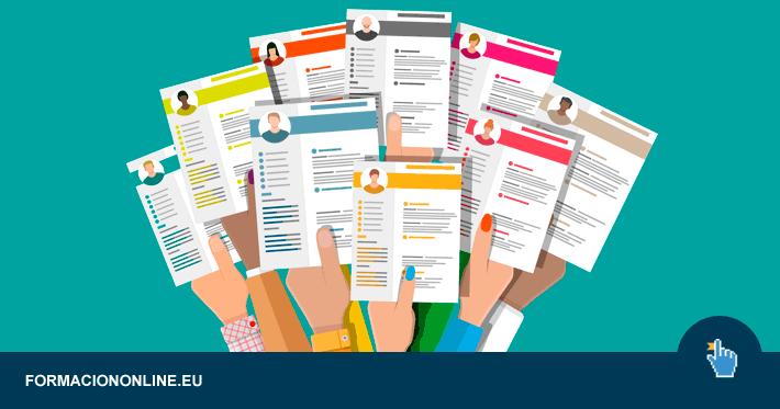 Mejores Páginas para crear un Currículum Vitae Online Gratis Atractivo y Eficaz