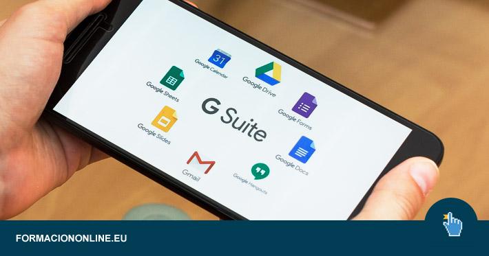 Curso Gratis de Google Apps: ¿Cómo Funcionan?