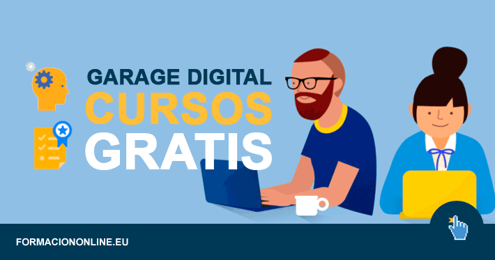 Más de 20 Cursos Gratis de Google Garage sobre marketing digital