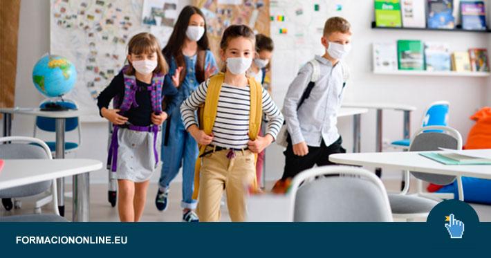 Coronavirus y Vuelta al Cole en España. Nuevas Medidas por Comunidades Autónomas