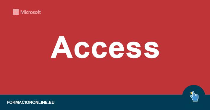 Curso Gratis de Microsoft Access Online