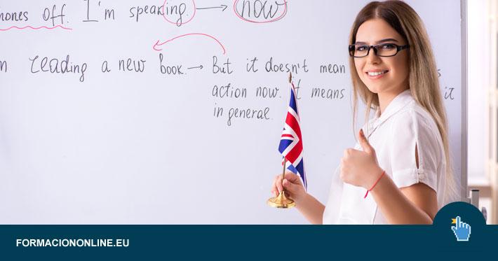 Curso de Inglés Nivel Intermedio Gratis: Gerundios e Infinitivos