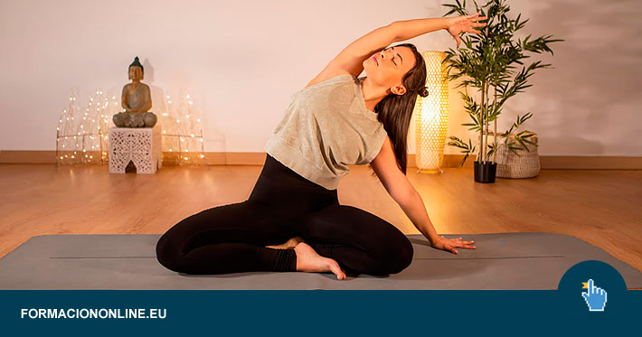 Curso De Yoga Online Gratis Básico